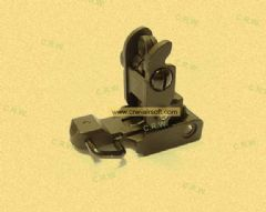 ARMS style folding sight by Dboy